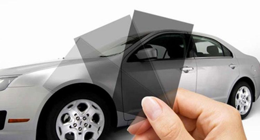 Choosing the Right Window Tinting Film For Your Car or Truck…